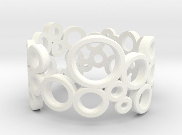 Soap-Opera Ring