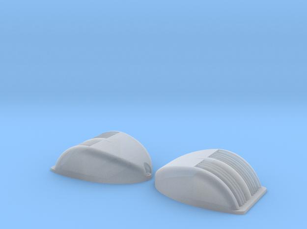 Elco Running Light (pair) in Smoothest Fine Detail Plastic