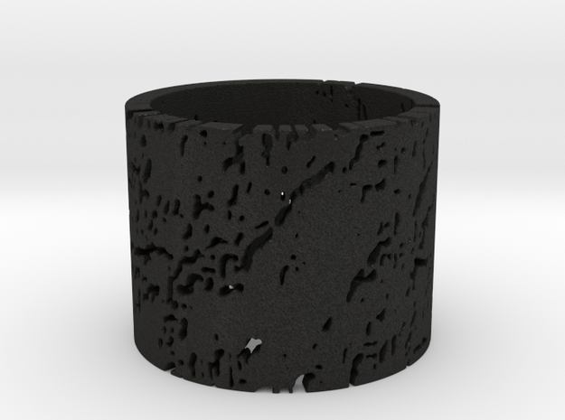 Erosion Ring Size 12 3d printed