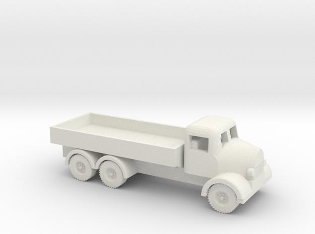1/87 Scale Austin K6 Cargo Truck