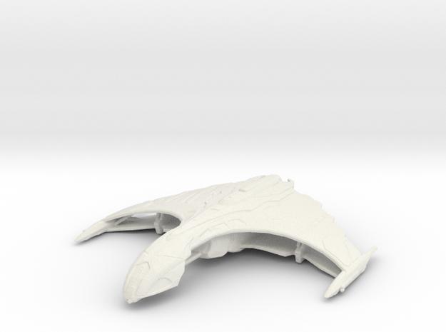 Arkif Class in White Natural Versatile Plastic