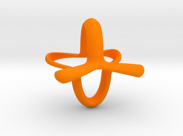 Loop Drop 3d printed