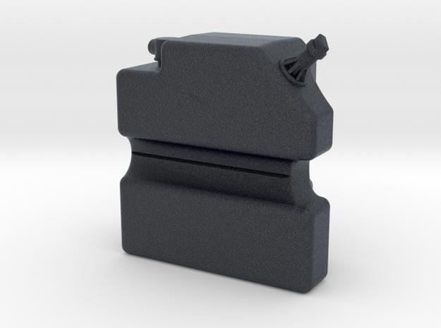 Adblue Tank 1:14,5 in Black PA12