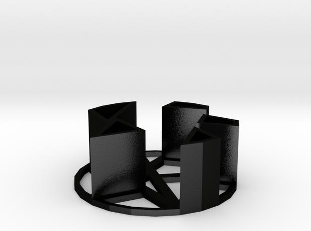 Coaster 3d printed