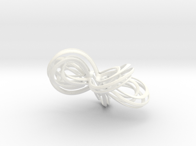 Marble Potential 3d printed
