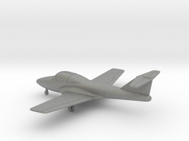 Canadair CT-114 Tutor in Gray PA12: 1:160 - N
