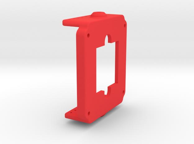 PZ0420 Nemesis_Tilt Cam Case in Red Processed Versatile Plastic