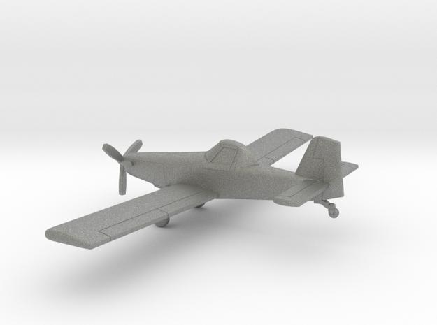 Air Tractor AT-402B in Gray PA12: 1:160 - N