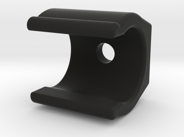 Bugaboo Cameleon Stow Postion Clamp (Partial Repla in Black Natural Versatile Plastic