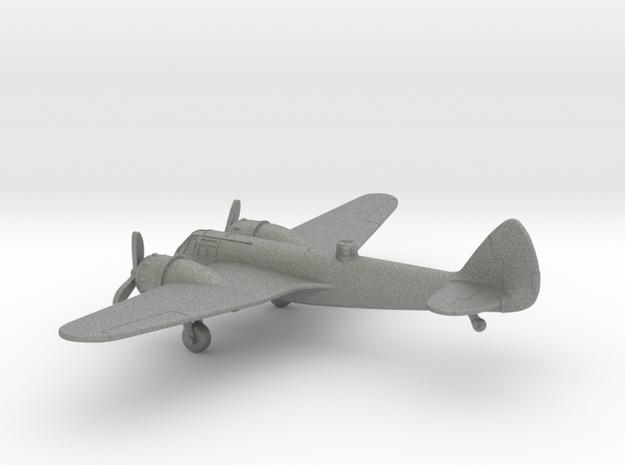 Bristol Blenheim Mk.I in Gray PA12: 1:200