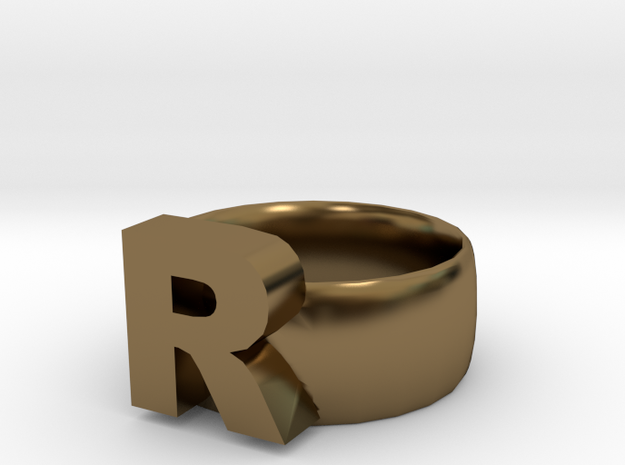 R Ring