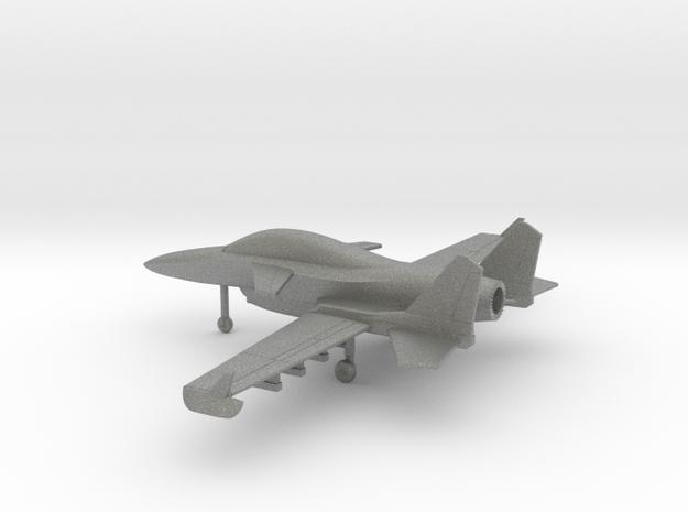 Stavatti SM-28 Machete in Gray PA12: 1:160 - N