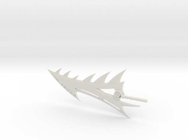 Age of Extinction Grimlock Spinal Sword