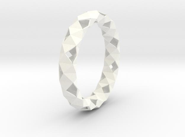 Medium Size - Polygonal Bracelet