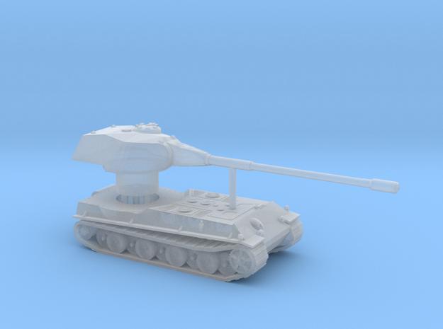1/144 VK 75.01 (K) in Smooth Fine Detail Plastic