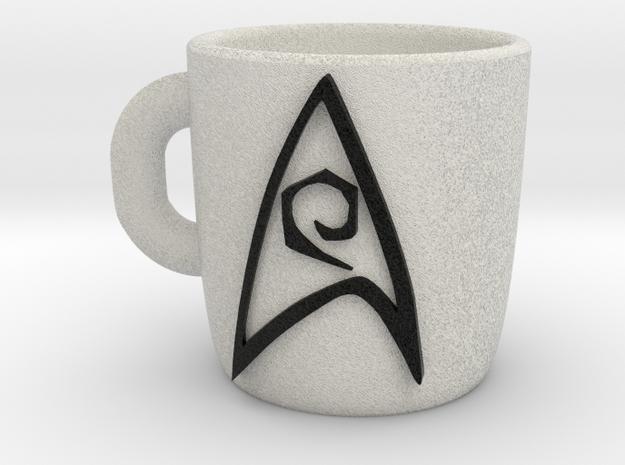 Star Trek  Expresso Cup
