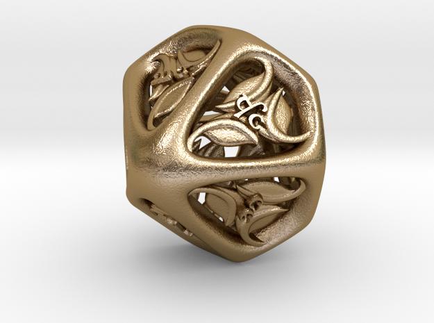 Tengwar Elvish D% (Numbered 00-90)
