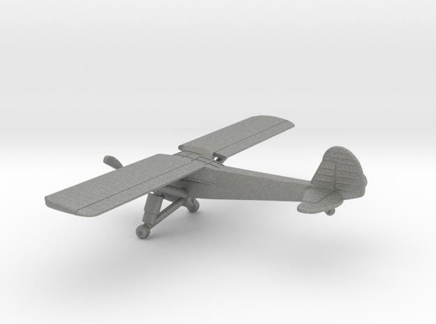 Fieseler Fi 156 Storch in Gray PA12: 1:160 - N