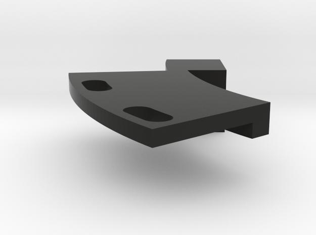 FD Aperture Arm for 50mm f/1.4 S.S.C. in Black Natural Versatile Plastic