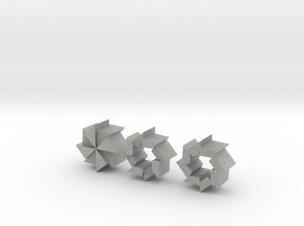 Geometry Dash Gravity Ball Pack 1 3d printed