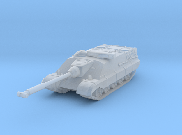 1/144 AMX 50 Foch 155 (AC SA58 Modèle 1) in Smooth Fine Detail Plastic