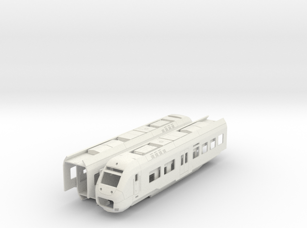 Sprinter Lighttrain (H0)