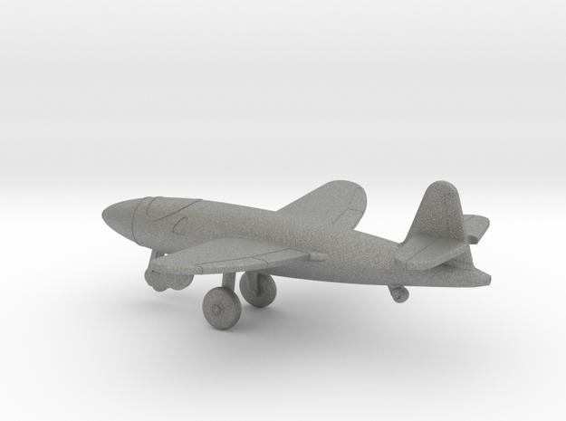 Heinkel He 176 V1 in Gray PA12: 1:100
