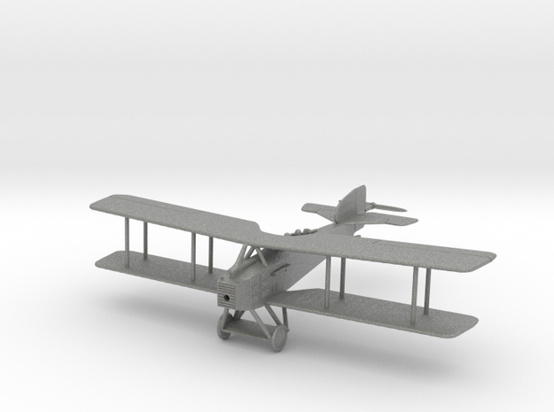 1/144 Breguet 14 B2 in Gray PA12