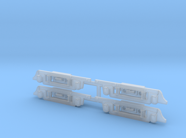 HO IT 470 sideframes in Smooth Fine Detail Plastic