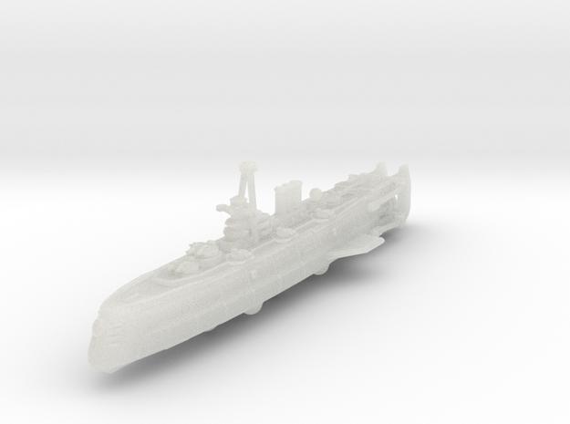 1928 LNAS Battleship Victoria 3d printed