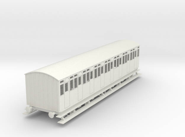 o-32-fr-metropolitan-8w-all-third-coach-late in White Natural Versatile Plastic