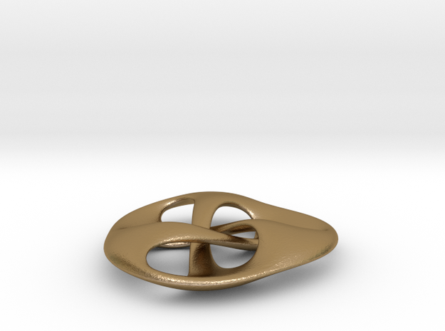pendant III 3d printed