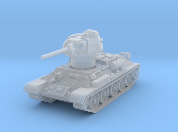 T-34-76 1944 fact. 112 early 1/144