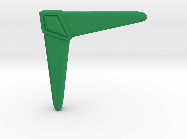 Boomerang 3d printed