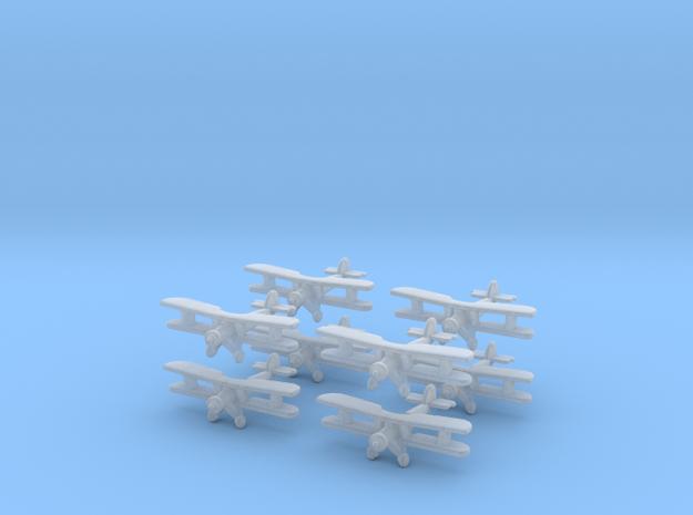 1/600 Fairey Swordfish (x8)