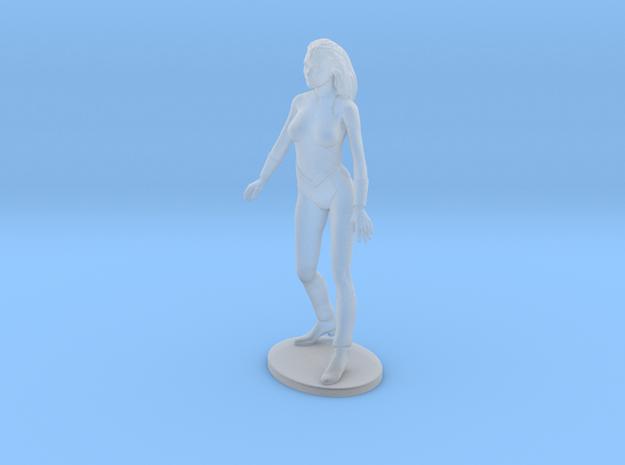 Princess Ariel Miniature in Smooth Fine Detail Plastic: 1:60.96