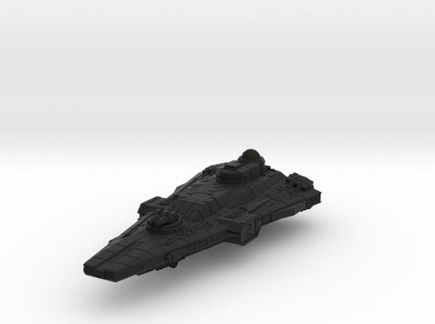 Empire Rampart Class Cutter 1/270