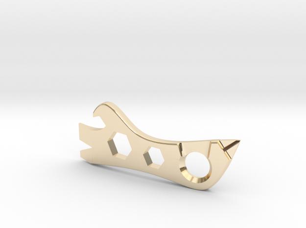 Multi-tool V1.2 3d printed