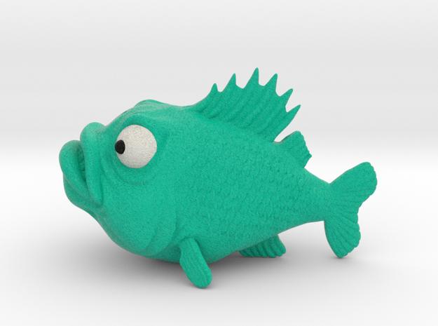 SpearFish USB Lamp