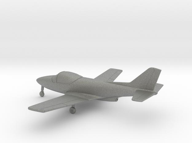 Procaer Cobra 400 in Gray PA12: 1:100