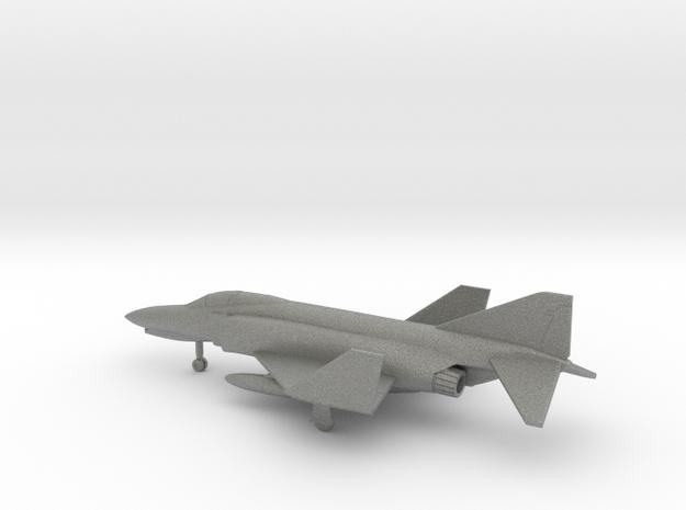 McDonnell Douglas F-4E (folded wings)