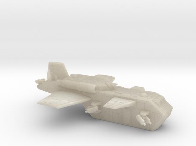 15mm Legionary Skyhawk Transporter (x1) 3d printed