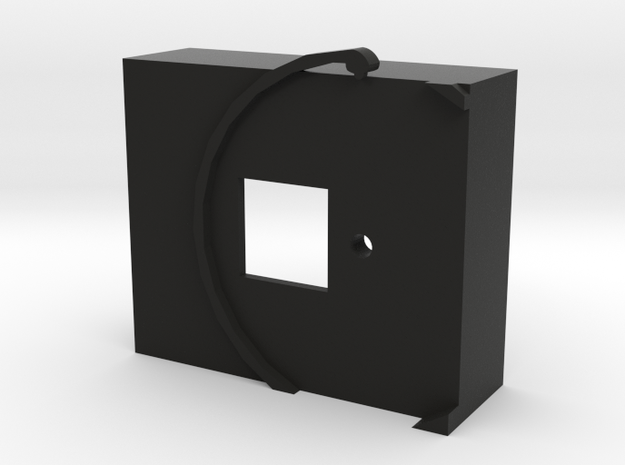 Picam Housing for use with pinwheel 3d printed