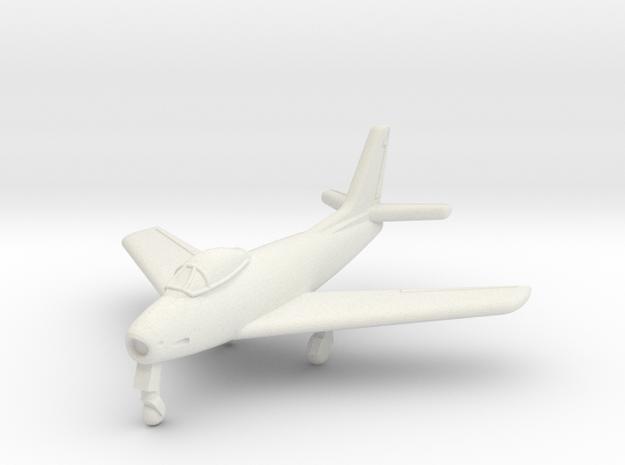 1/200 FJ-3 Fury