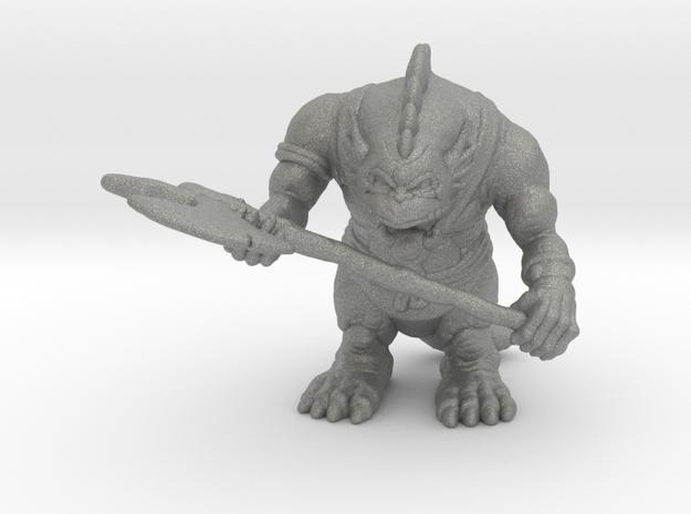 Thundercats Slithe miniature model fantasy dnd rpg