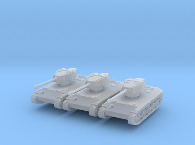 Toldi IV Project (x3) 1/285