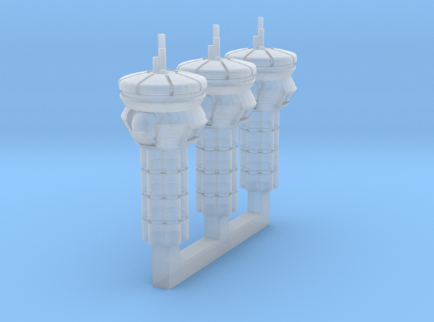 Base Size-0 Datagroup in Smooth Fine Detail Plastic