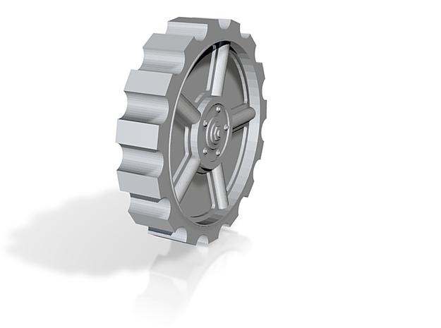 Large Cog Wheel 3d printed
