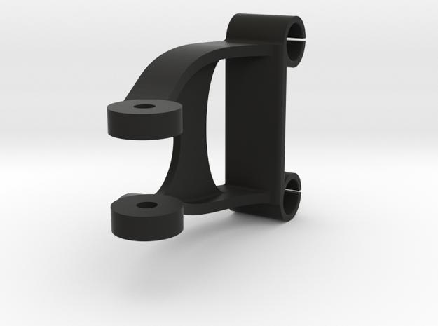 Base 15mmx60 Wishbone in Black Natural Versatile Plastic