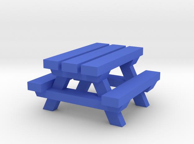 Picnic Table V4 3d printed